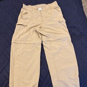 Quick dry pants